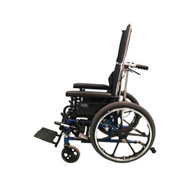 Refurbished Pediatric Reclining Manual Wheelchair
