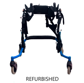 Refurbished Pediatric Gait Trainer with Soft Seat Harness