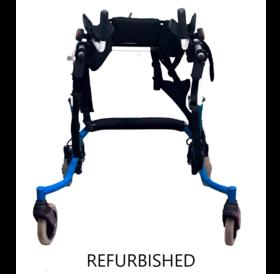 Refurbished Pediatric Gait Trainer with Soft Seat Harness