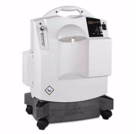 As Is Respironics Millenium Oxygen Concentrator