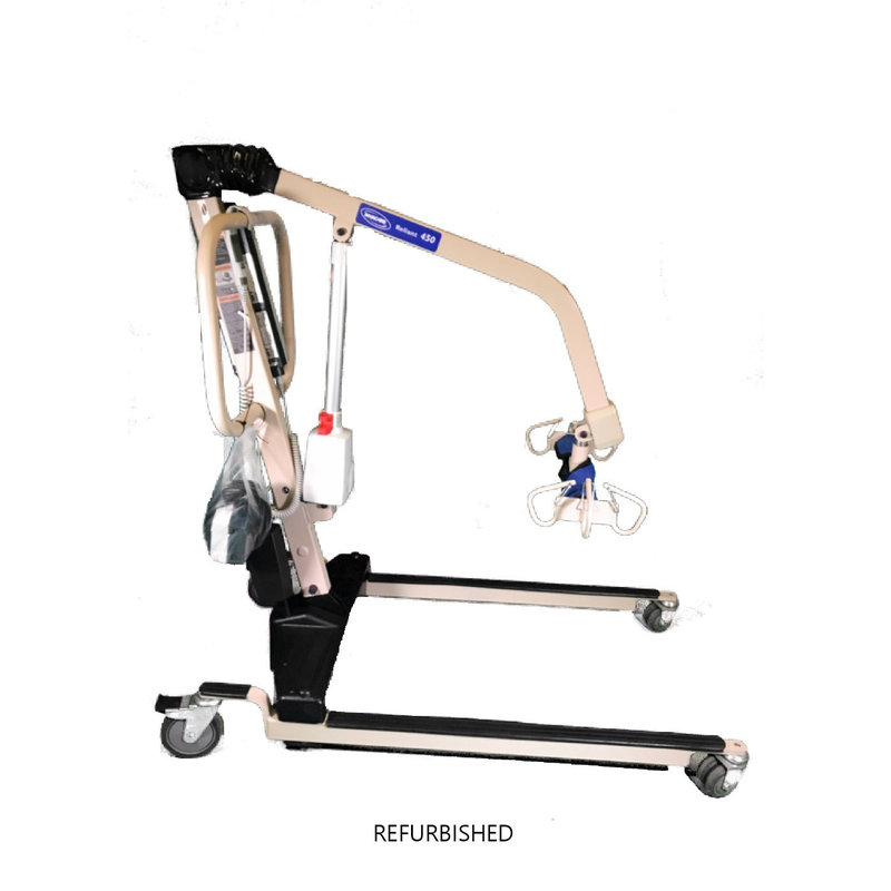 Refurbished Electric Patient Hoyer LIft