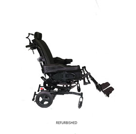 Refurbished Ki Mobility Focus CR Tilt in Space Manual Wheelchair
