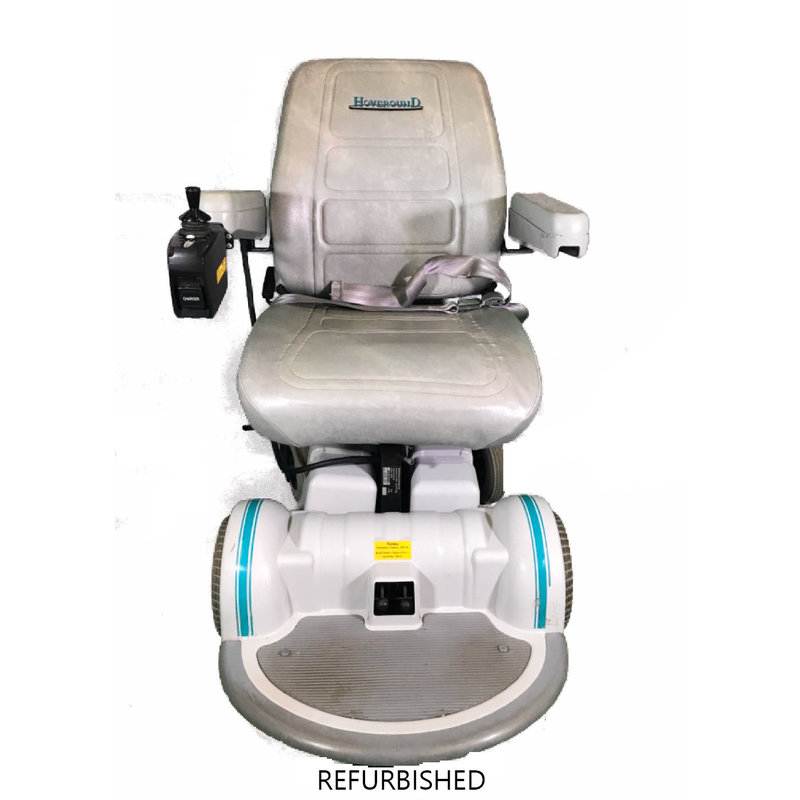 Refurbished Hoveround MPV 4 Power Chair
