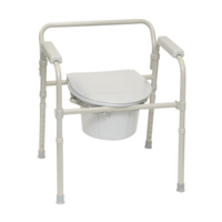 ProBasics ProBasics Folding 3 in 1 Commode