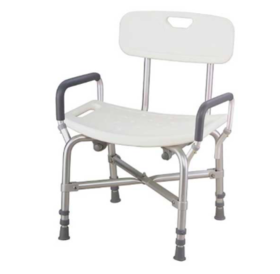 Refurbished Bariatric Shower Chair