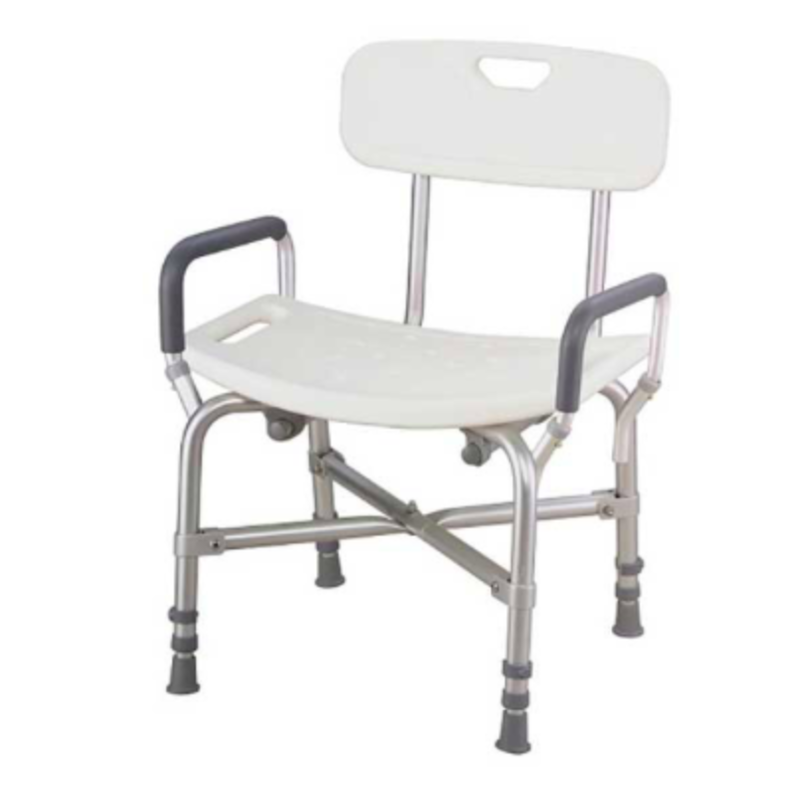 Refurbished Bariatric Shower Chair