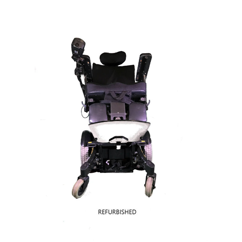 Refurbished Invacare TDX SP Tilting Power Chair