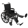 ProBasics ProBasics Lightweight K4 Manual Wheelchair With Elevating Leg Rests