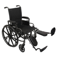 ProBasics ProBasics Lightweight K4 Manual Wheelchair With Elevating Leg Rests