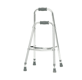 ProBasics Probasics Folding Hemi Walker, 250 lb Capacity