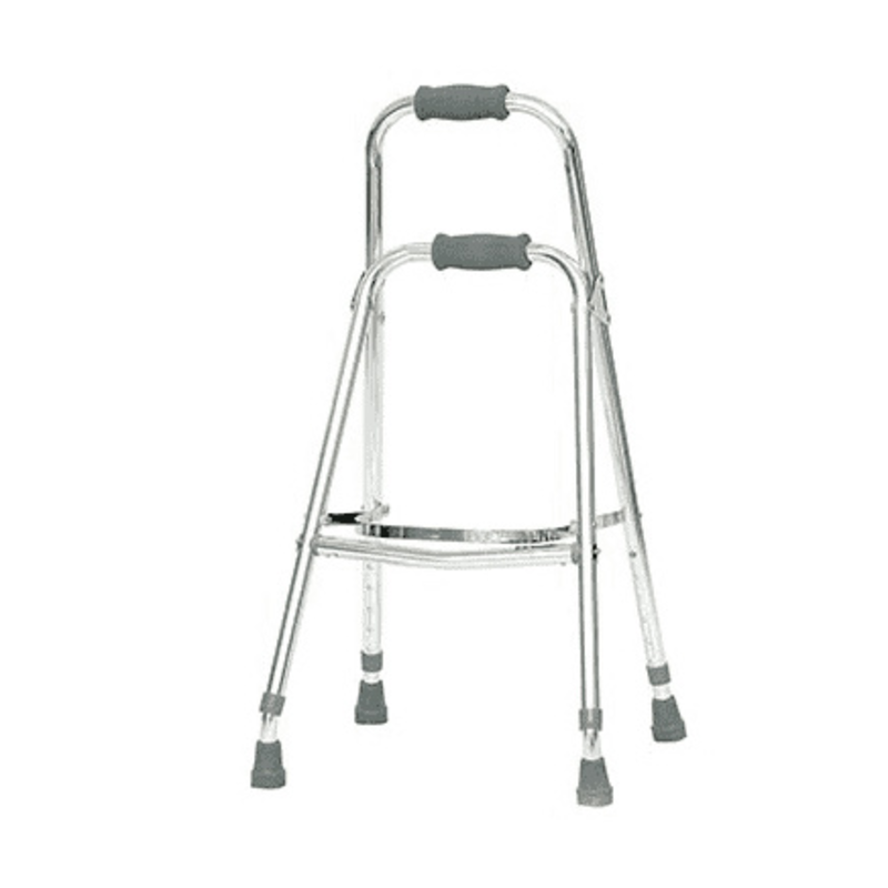 ProBasics Probasics Folding Hemi Walker, 250lbs