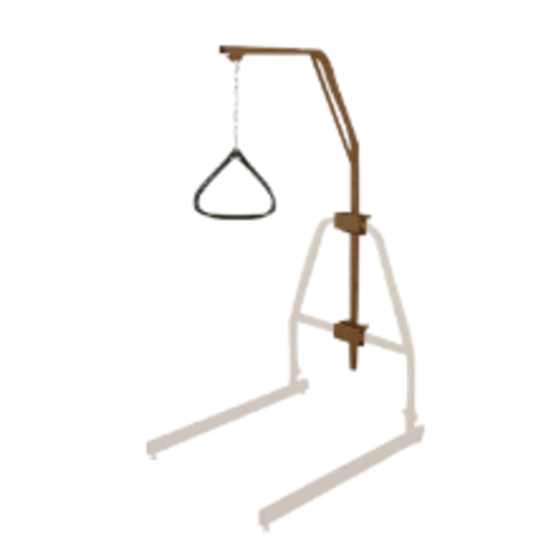 ProBasics Probasics Trapeze With Grab Bar & Bed Clamp