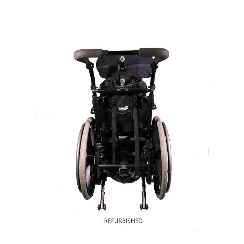 Refurbished Sunrise Medical Quickie Pediatric Manual Wheelchair