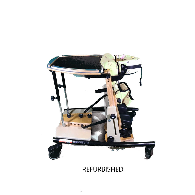 Refurbished Leckey Prone Stander - Size 1