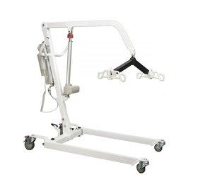 Proactive Proactive Protekt 500 Electric Full Body Patient Lift, 500 lb Capacity