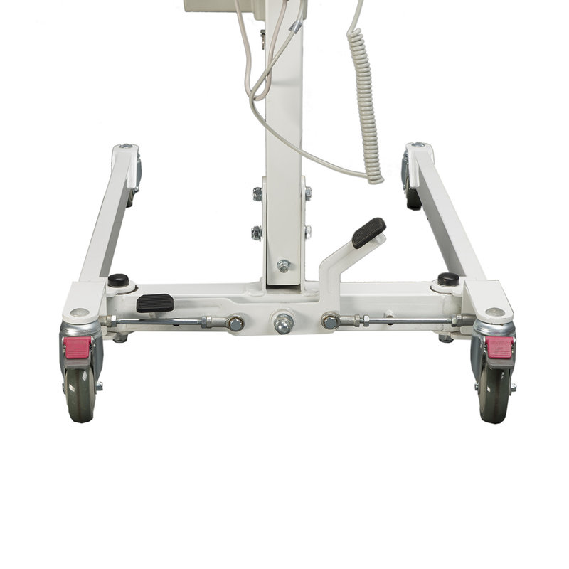Proactive Proactive Protekt 500 Electric Full Body Patient Lift, 500 lb Capacity