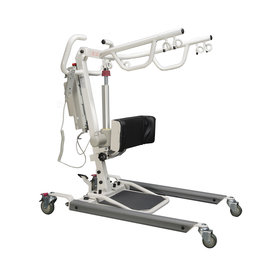 Proactive Proactive Protekt 500 Sit-to-Stand Patient Lift, 500 lb Capacity