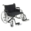 ProBasics Probasics Extra Wide K7 Wheelchair - 28""