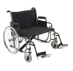 "ProBasics Probasics Extra Wide K7 Wheelchair - 28"""