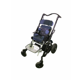 "Ottobock Refurbished Ottobock Kimba Neo Pediatric Adaptive Stroller (Seat Width 6.5"", Depth 8"")"