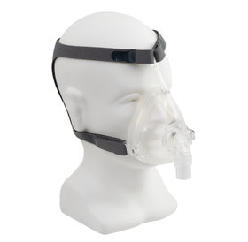 DreamEasy Roscoe DreamEasy 2 Full Face CPAP Mask w/Headgear