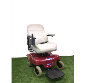 Refurbished PaceSaver Scout MI Power Wheelchair