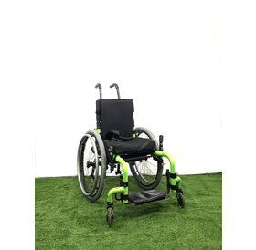 Refurbished Sunrise Medical Zippie Pediatric Wheelchair