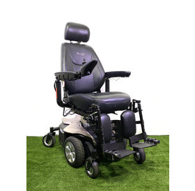 Refurbished Pride Jazzy Air Power Chair