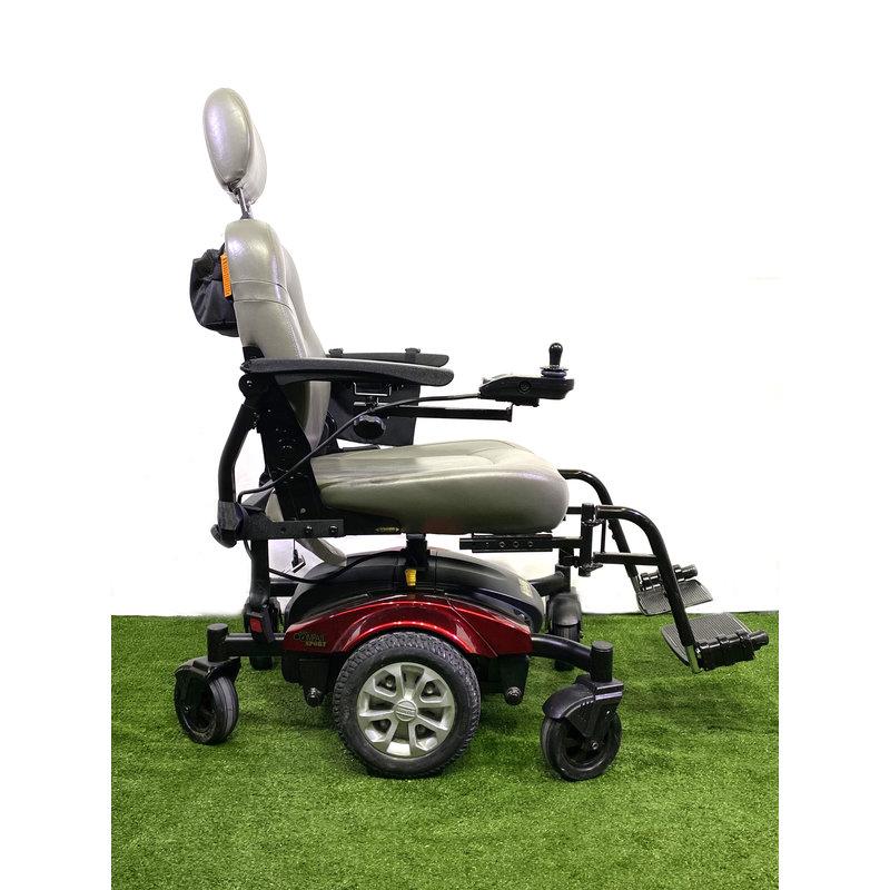 Refurbished Golden Compass Sport Power Chair