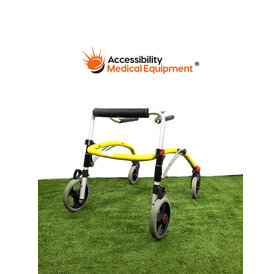 Refurbished R82 Crocodile Reverse Walker (With Padding)
