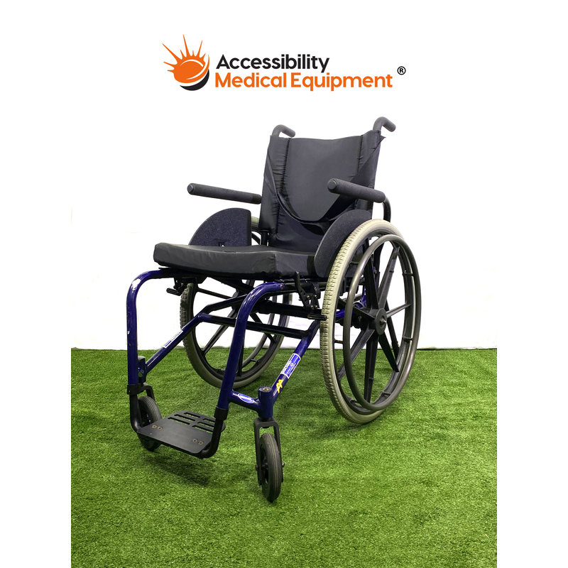 Refurbished Invacare A4 Sports Chair
