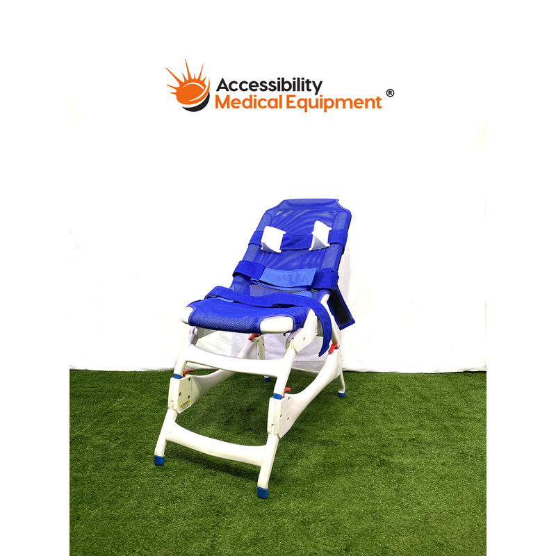 Refurbished Pediatric Rifton Wave Bath Chair