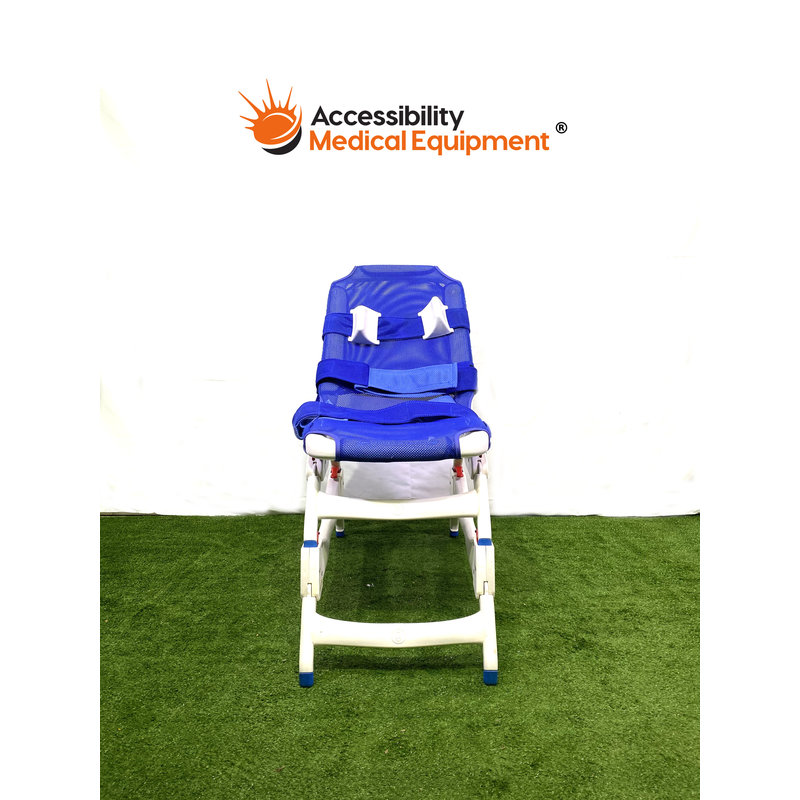 Refurbished Pediatric Rifton Wave Bath Chair