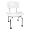 ProBasics ProBasics Shower Chair With Back
