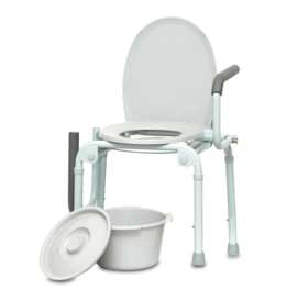 ProBasics ProBasics Drop Arm Commode