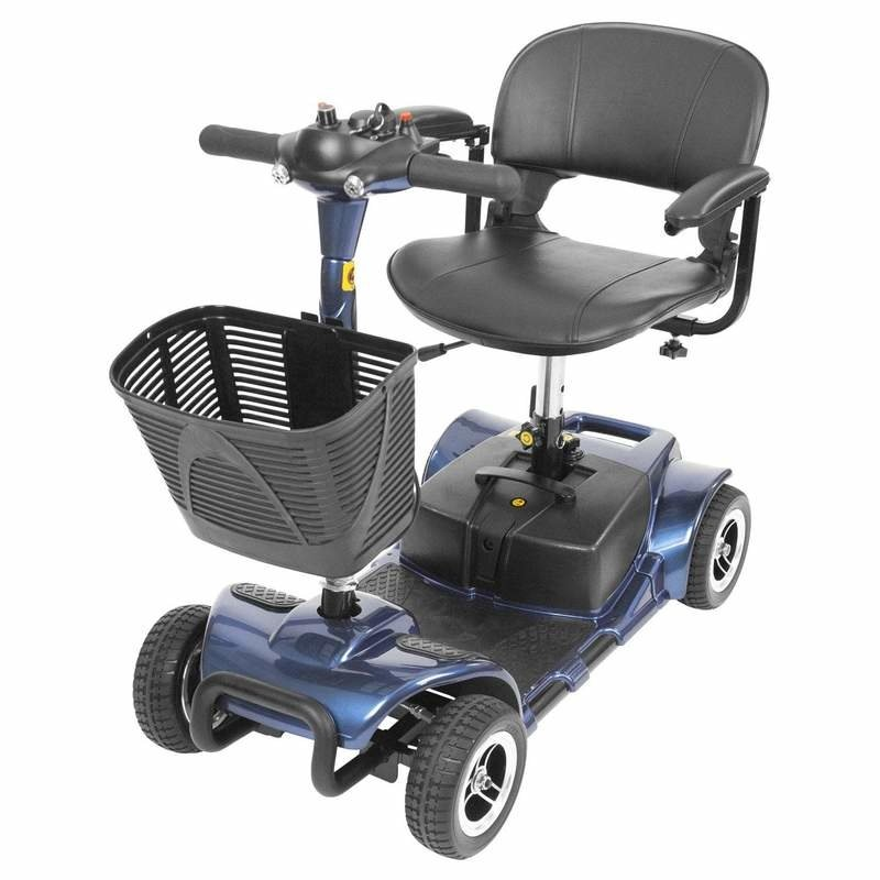 Vive Health Vive 4 Wheel Mobility Scooter