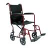 Refurbished Standard Transport Wheelchair