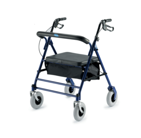 Refurbished Bariatric Rollator