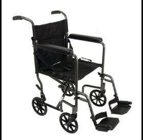 ProBasics ProBasics Steel Transport Wheelchair