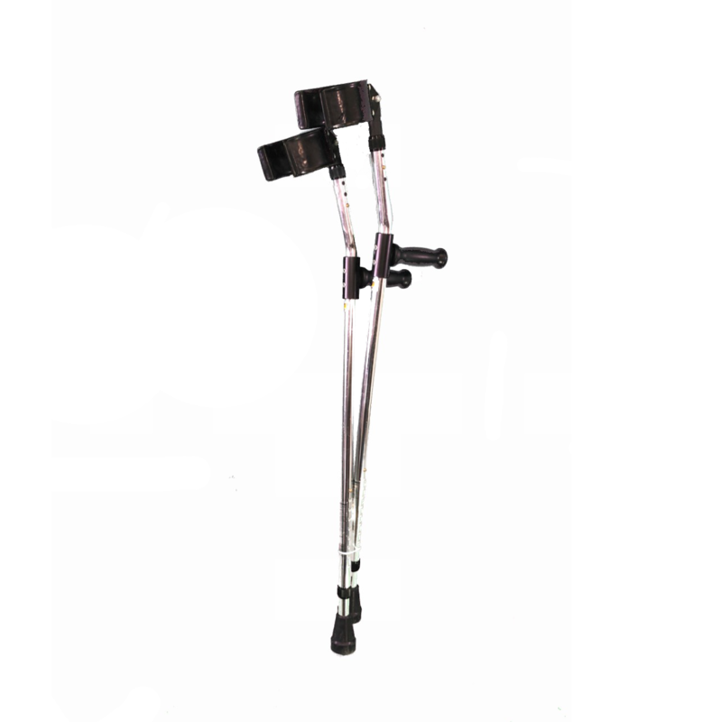 Refurbished Forearm Crutches