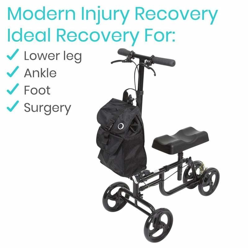 Vive Knee Walker Scooter