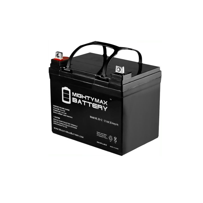 Wheelchair & Scooter Batteries