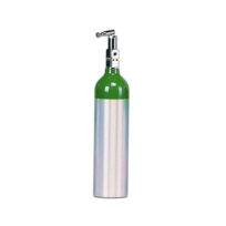Oxygen Cylinders & Supplies