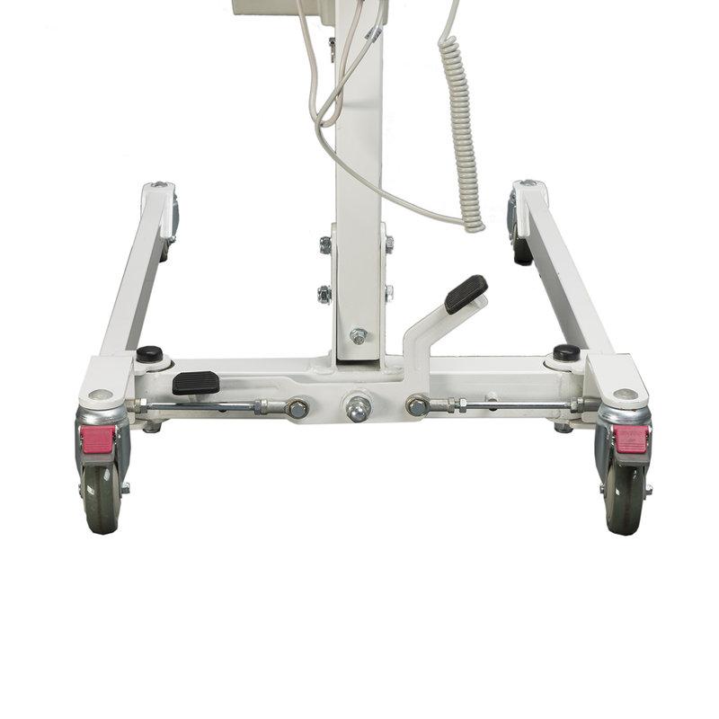 Proactive Proactive Protekt 600 Electric Full Body Patient Lift, 600 lb Capacity