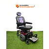 """Refurbished Pride J6 power chair with 18"""" seat and working batteries"""