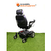 "Refurbished Drive Titan Power Chair 18"" seat - with working batteries"