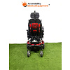 """Refurbished Pride Quantum J6 Power Chair with Tilt 16"""" Seat & working batteries"""