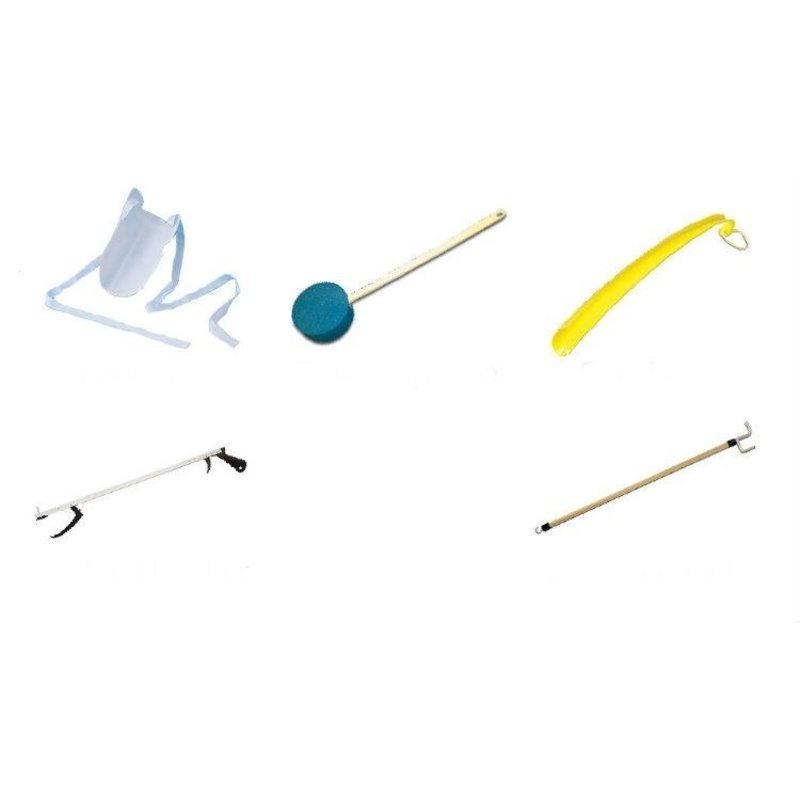 Essential Medical Essential Medical Supply Economy Hip/Knee Kit