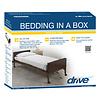Drive Medical Drive Hospital Bed Bedding In A Box Set