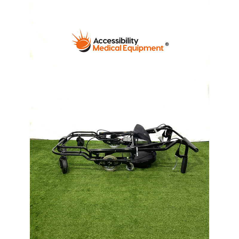 Refurbished U-Step II Walking Stabilizer, Standard Model With Seat